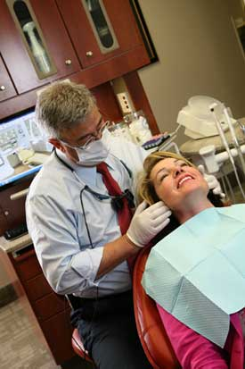 Dr Sheldon Yunes, North Easton Dental Associates in North Easton, MA