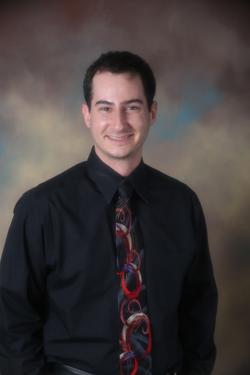 Dr. Scott Yunes