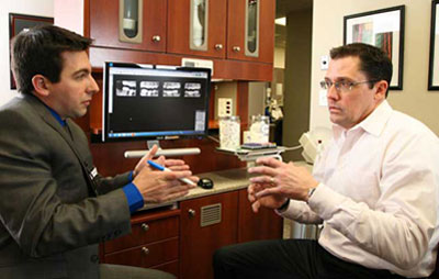 North Easton Dental Dr. Daniel DiMatteo