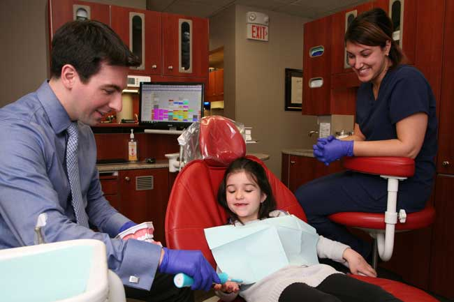 North Easton Dental Office