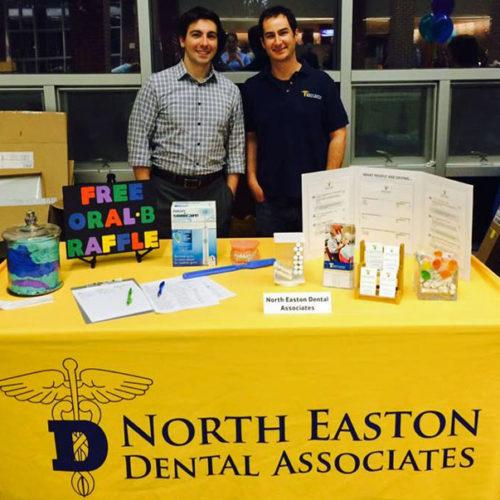 Dr Dan and Dr Scott North Easton Dental Associates